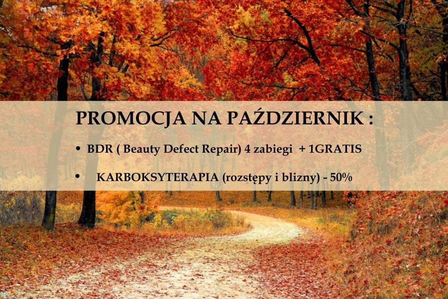 Promocja - październik